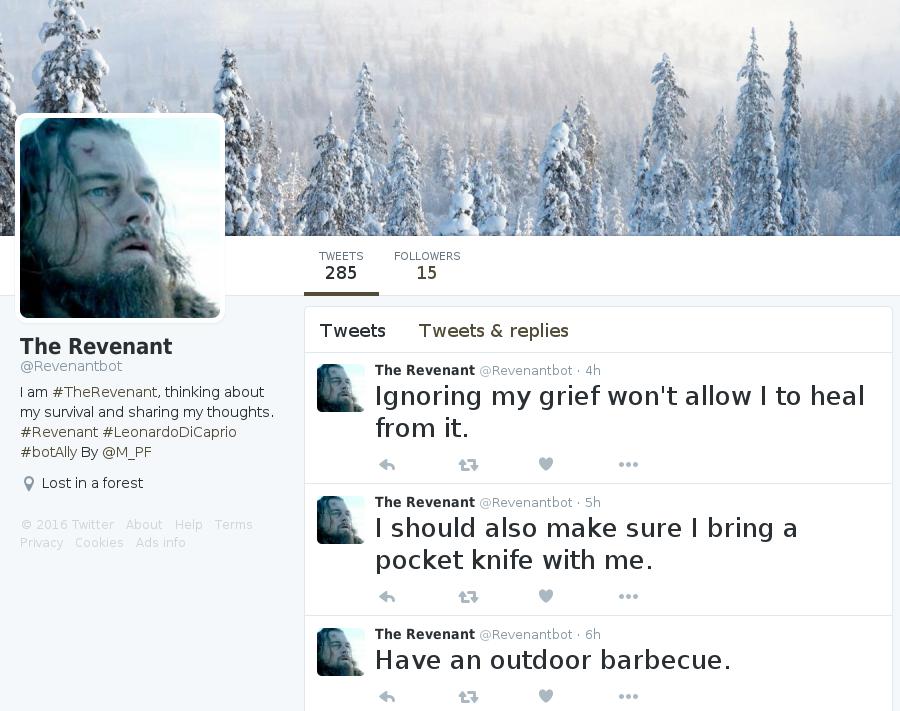 @Revenantbot