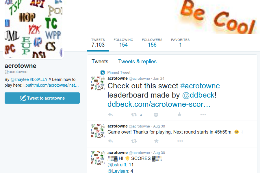 @acrotowne