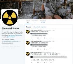 @chernobylstatus