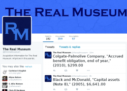 @therealmuseum