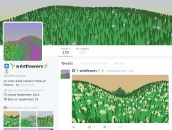@wildflowersbot