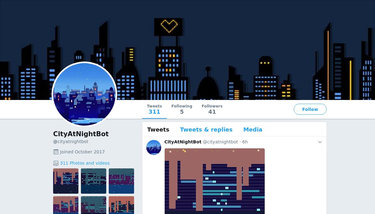 @cityatnightbot