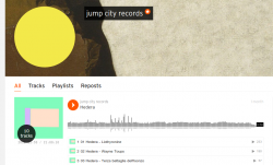 Jump City Records