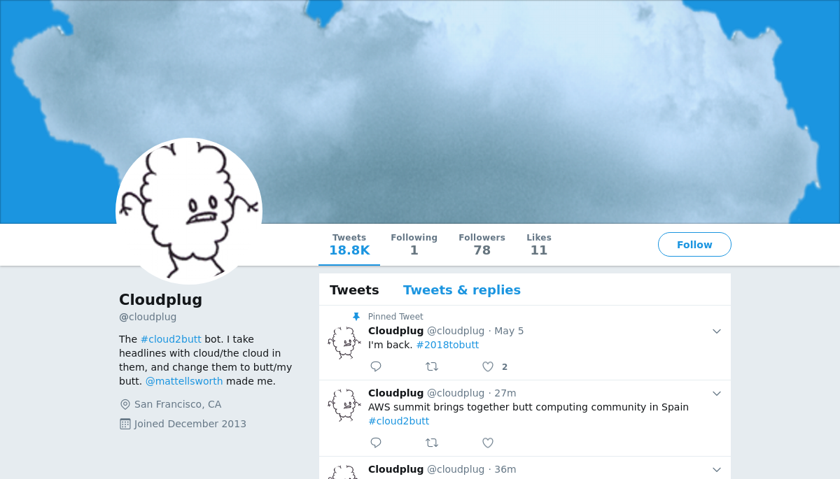 @cloudplug