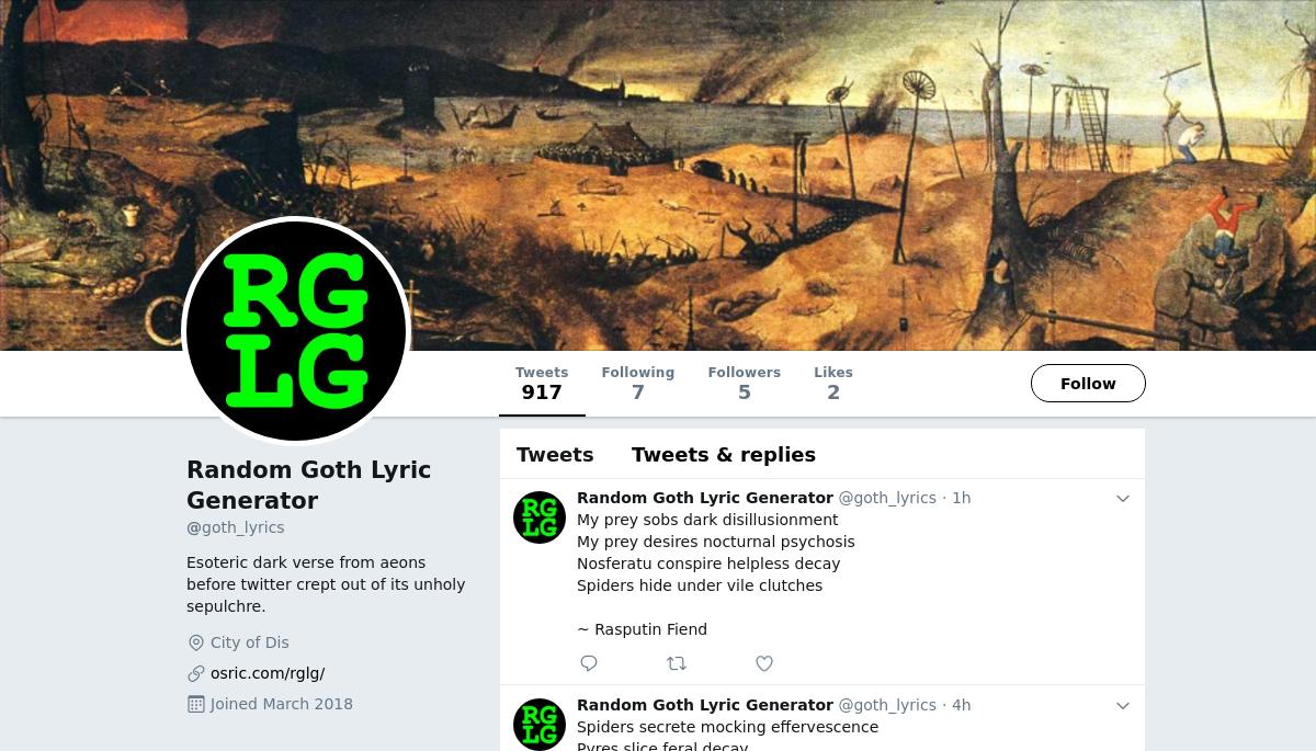 @goth_lyrics