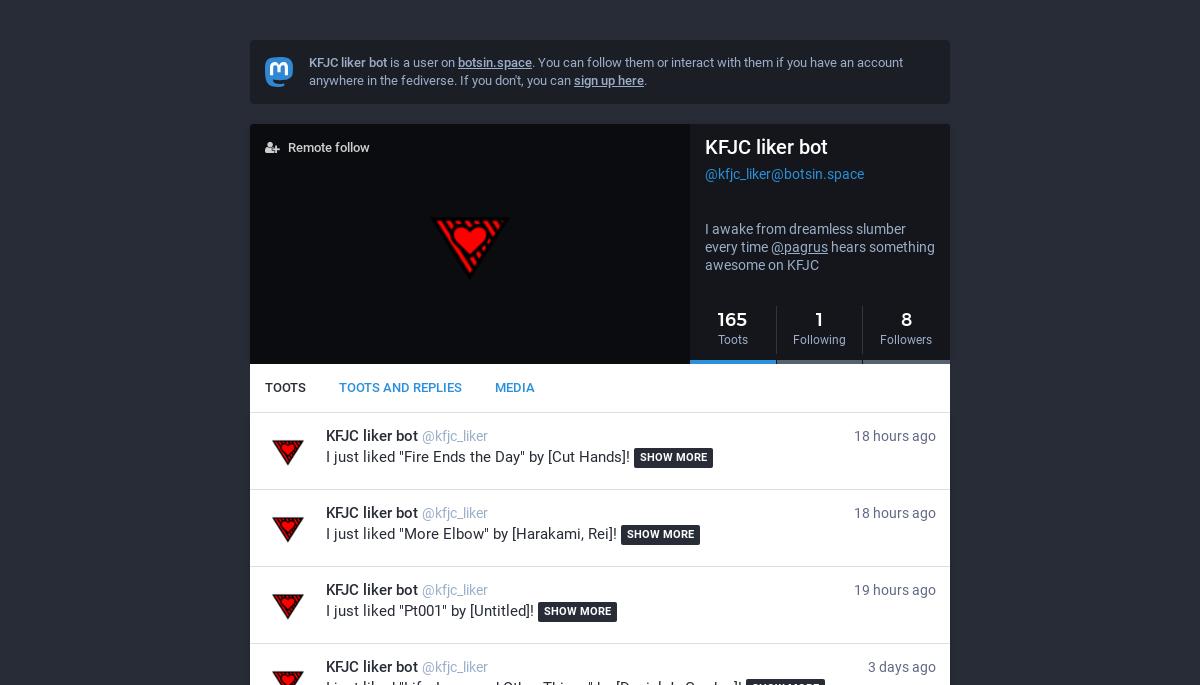 kfjc-liker-bot