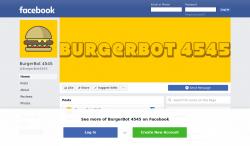 BurgerBot 4545