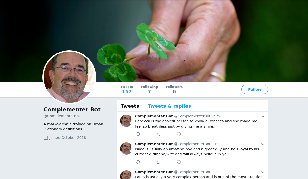 @ComplementerBot