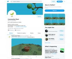 Community Plant