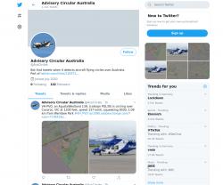 Advisory Circular Australia