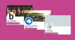 Twitter adds labeling for #GoodBots